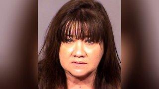 Las Vegas PD: 3rd woman arrested in elder abuse case