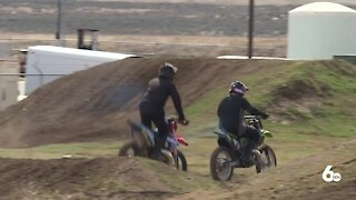 Idaho Power Sports During the Pandemic