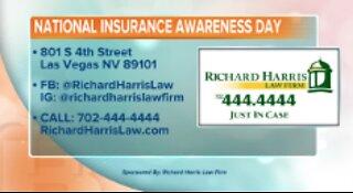 National Insurance Awareness Day