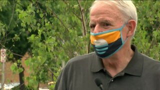 'Think about other people': Milwaukee's mask mandate goes into effect Thursday