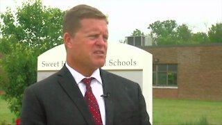 School districts enhancing summer school programs