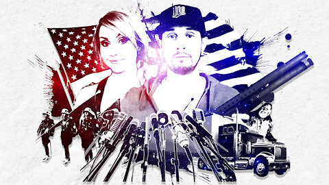 #274   Matt Jr Born, 'Texas Taliban' Abortion Law, Iverm*ct*n Fake News   Matt & Blonde Show