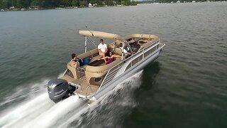 WNY Boat Show - Part 1