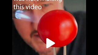 skin a tomato without boiling water and ice water