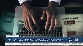 Apprenticeship program gives opportunity