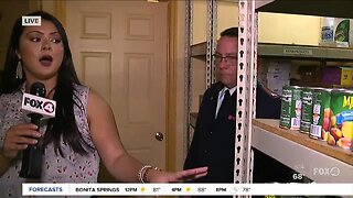 Salvation Army food pantry seeks help amid coronavirus impact in Fort Myers