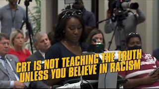 Florida Mom Dismantles CRT During City Council Speech