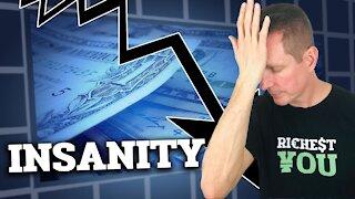 US Economic Crisis 2020 | Economic Policy