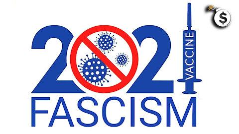 Branch Covidians, Socialist Distancing and Fascism 2021