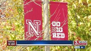 Nebraska works to safely reopen universities
