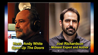Andy White: Interview with Joel Richardson, Mideast Expert and Author