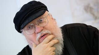 George R.R. Martin Writes Some Final Words About 'Game Of Thrones'