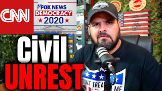 Civil UNREST is COMING!