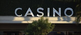 Nevada getting closer to reopening gaming