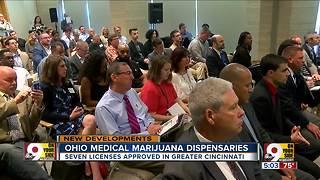 Ohio medical marijuana dispensaries