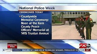 Countywide Memorial Ceremony