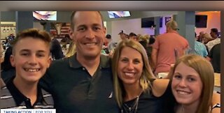 Community rallies together to help beloved Taylor teacher with cancer