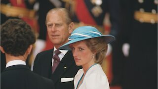 Diana, Philip: More Complicated Than The Crown