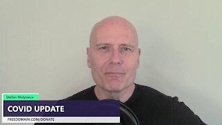 COVID UPDATE from Stefan Molyneux