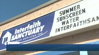 As triple-digit temps near, local organizations work to keep homeless community safe