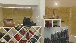 Businesses on Hertel Avenue prepare for potential break-ins