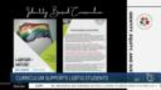 San Diego Unified School District curriculum supports LGBTQIA students