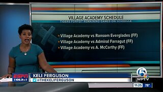 Gad Jacobs talks about Tigers football program 10/30
