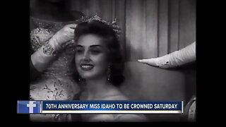 Miss Idaho Scholarship Foundation