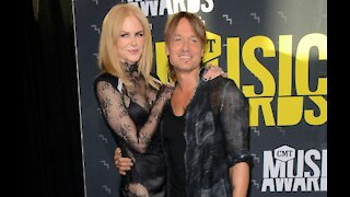 Keith Urban heaps praise on Nicole Kidman: 'She's the one I've been searching for'