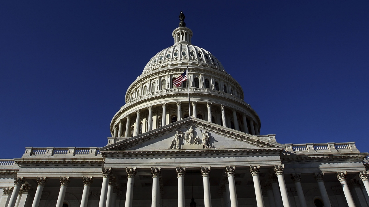 House Expected To Vote On Resolution To Avoid Government Shutdown