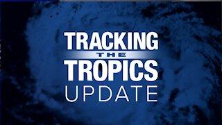 Tracking the Tropics | November 6 evening update