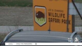 Wildlife Safari Park opens for the season