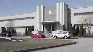 Wright Patterson AFB Buildings