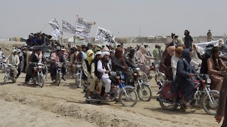 For Afghan Interpreters Outside Kabul, A Dangerous Journey Lies Ahead
