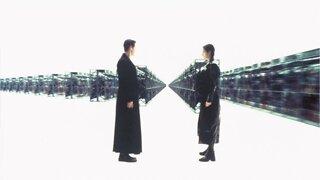Keanu Reeves To Return For Matrix 4