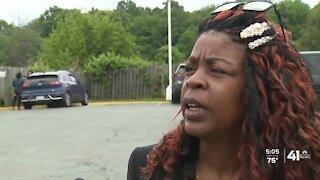 Spokesperson: KC man's death 'reminiscent of George Floyd'