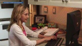 Online schools seeing increase in enrollment