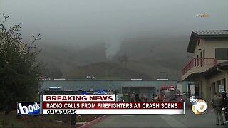 Kobe Bryant, daughter killed in helicopter crash