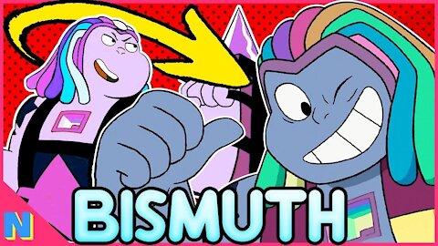 Bismuth & Her Symbolism Explained! (Steven Universe)