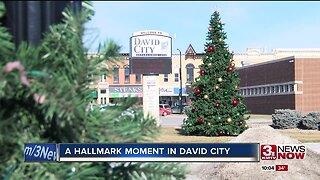A Hallmark Moment in David City
