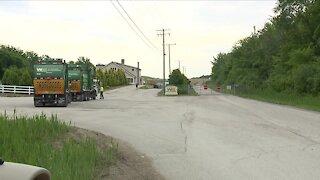 Body found at Waste Management landfill in Ashtabula County, sheriff says