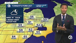 More storms expected Sunday night