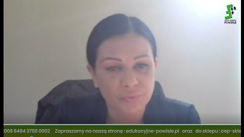 Mec. Katarzyna Tarnawa-Gwóźdź: Aspekty prawne w Komisji Śledczej d/s Pandemii, cenzura w internecie