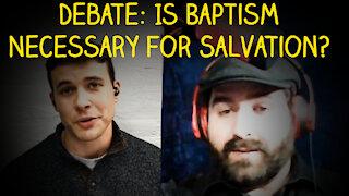 Baptism Debate - Catholic vs. Jewish Christian