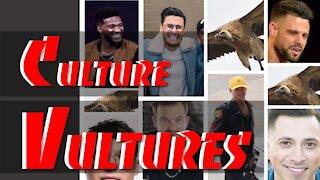 UnMasking the Culture Vultures | False Teachers Abound