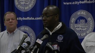 $35 million budget deficit predicted for City of Buffalo