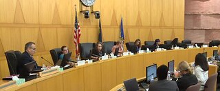 Clark County School District Board to end prayer before meetings after complaint