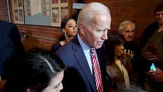 Biden most likely to beat Trump