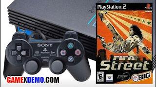 PlayStation 2 | FIFA STREET