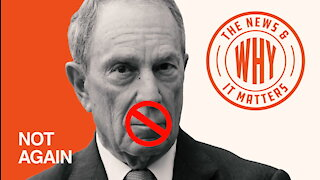 He Did It AGAIN: More Racist Comments from Bloomberg Uncovered   Ep 473